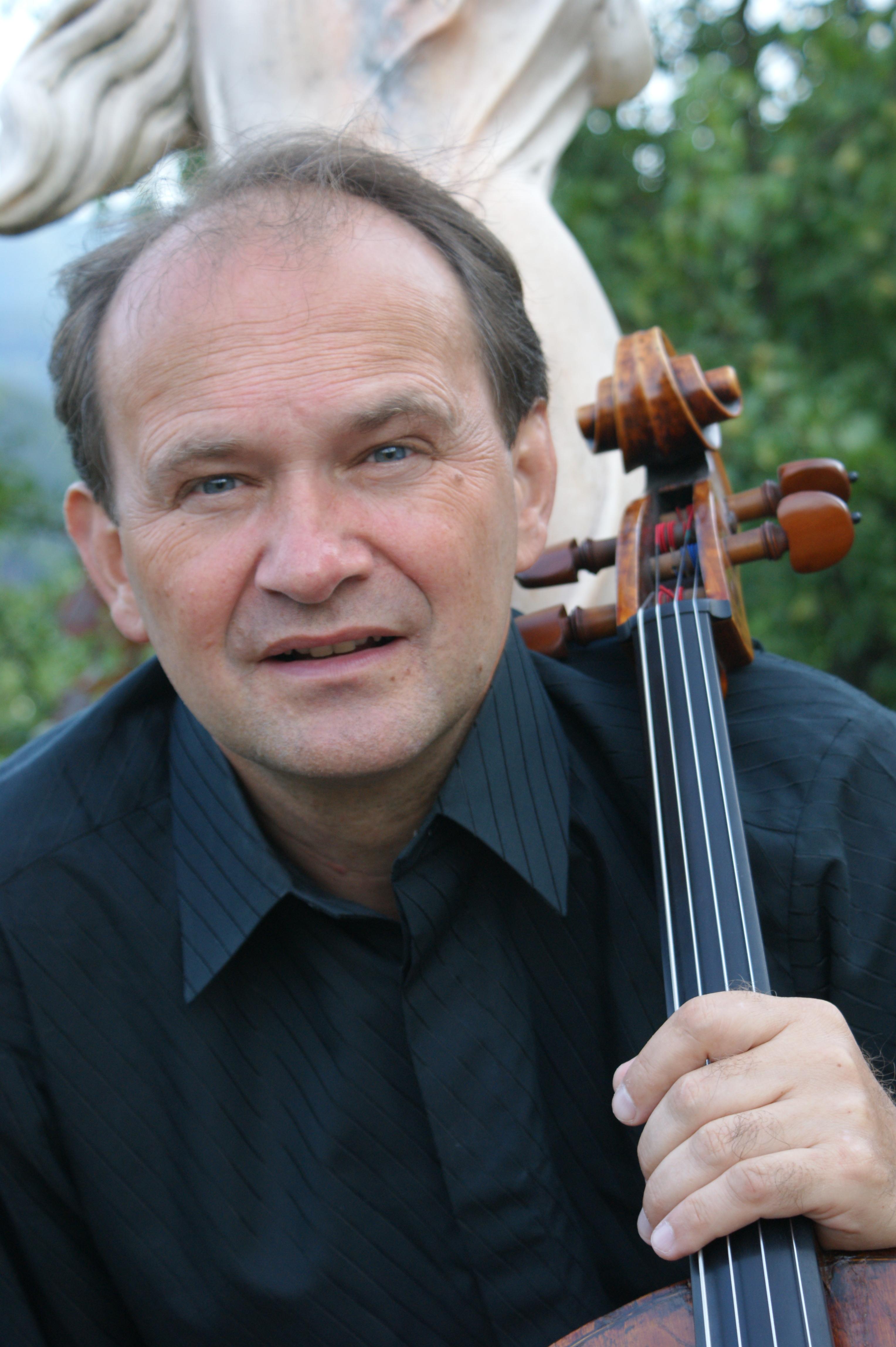 Stefan Kropfitsch